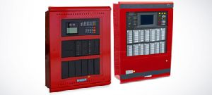 Fire Alarm Pa System