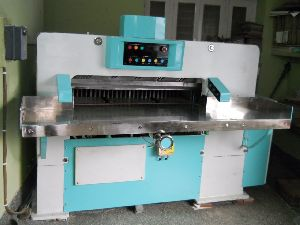 semi automatic paper cutting machines
