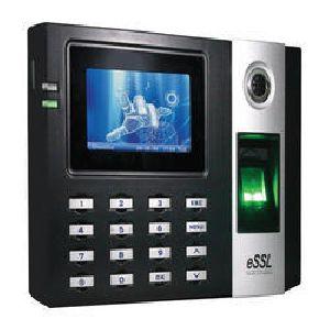 Essl I9c Biometric Attendance System