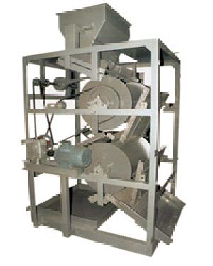 Double Drum Type Permanent Magnetic Separator