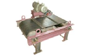 Overband Magnet Separator