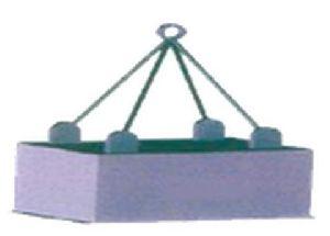 Suspension Magnet