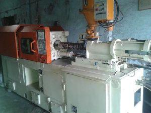 Indomax Injection Molding Machine 1