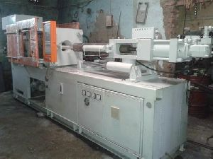 Indomax Injection Moulding Machine