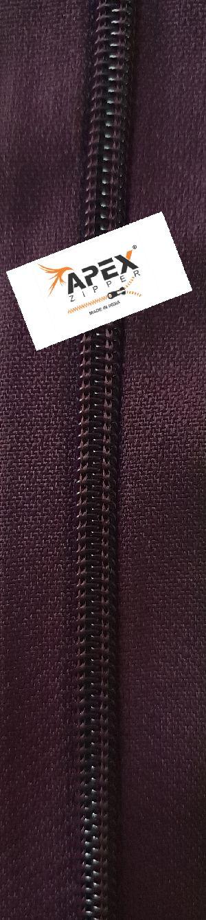 No 5 CFC Zipper
