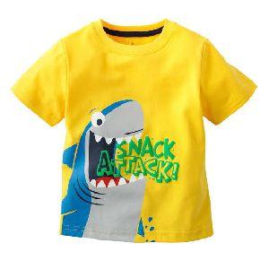 Baby T Shirts(branded Stocklot)