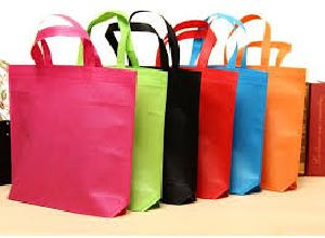 Plain Non Woven Bags Manufacturer in Haryana India by Divay Bags ... 0021185d7332e