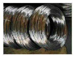 Mild Steel Mesh Wire