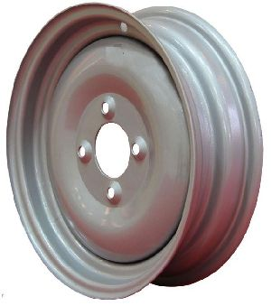 Tractor Front Wheels