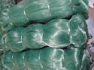Nylon Fishing Nets Scrap