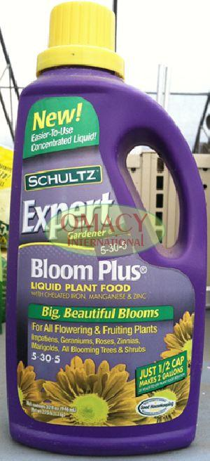 Bloom Plus Plan Food