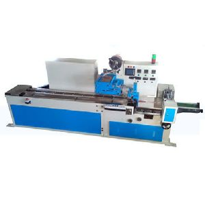 Automatic Cotton Packing Machine