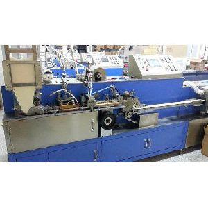 Cotton Ear Buds Making Machine 1