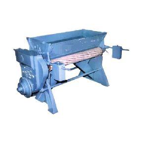 Roller Cotton Ginning Machine