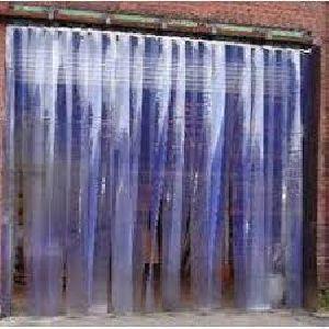 Domestic PVC Strip Curtains