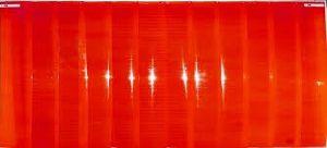 Welding Grade PVC Strip Curtains