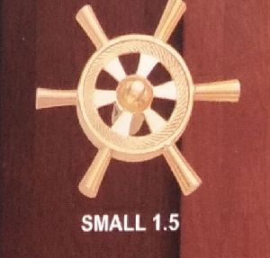 Small 1.5 Steering