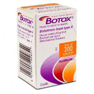 Allergan Botox 1x200iu