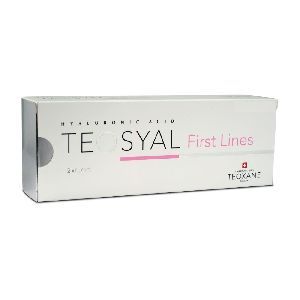 Teosyal First Lines (2x0.7ml)