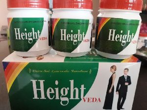 Herbal Height Veda Powder