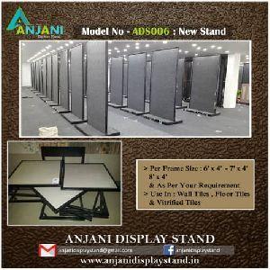 Tiles Display Stands