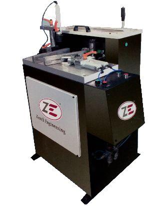 End Milling Machine (zm-14)