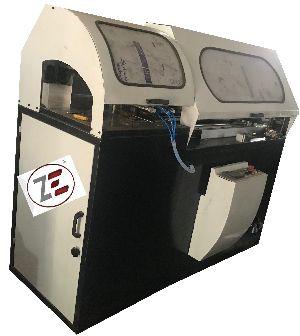 Single Head Upstrocking Machine With Auto Feed System (zus-22-af)
