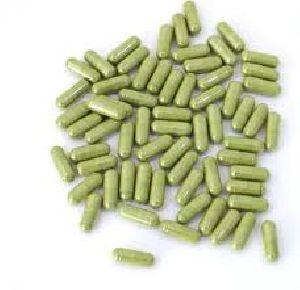 Moringa Iron Capsules