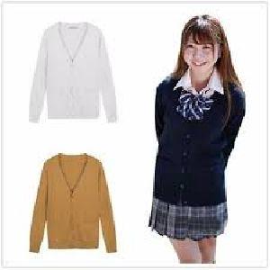 Girls School Sweater