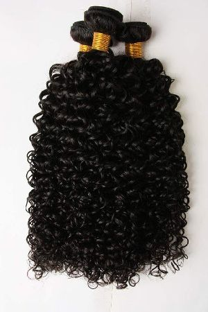 Natural KINKY CURLY Hair