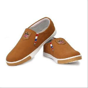 Moccasins Men Shoes