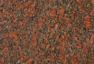 Red Porphyry Granite