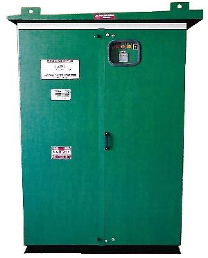 12KV RMU HTMC Metering Cubicle