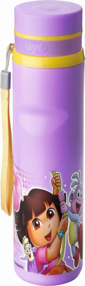 Jayco Insulated Dora Cool Bravo Water Bottle