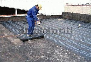 APP Membrane Roof Waterproofing Service