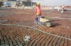 Brickbat Roof Waterproofing Service