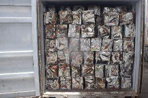 Aluminium Tread Scrap