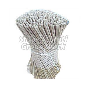 White Natural Incense Sticks