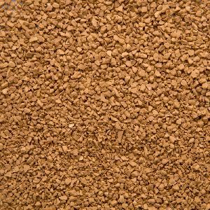 Frozen Dried Instant Coffee