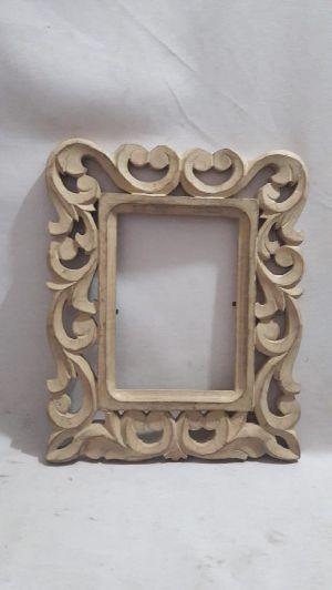 Fah Photo Wood Frame 0019