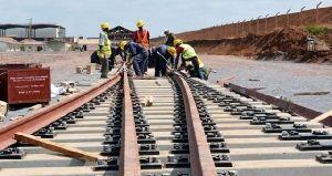 Railway Contractor Services