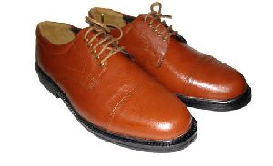 Mens Police Shoes
