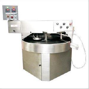 Chapati Making Machine