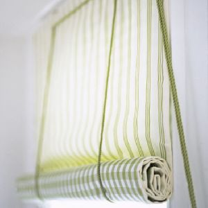 Roll Up Curtains