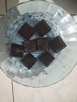 Homemade Dark Brown Chocolates