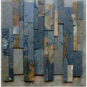 Carbon Black Wall Claddings