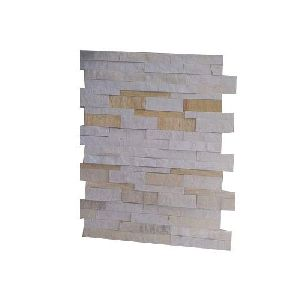 Split Face Mint Sandstone Wall Claddings