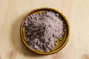 Black Rice Flour Powder