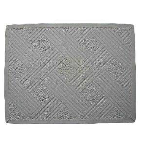 12 Mm Grey Pvc Laminated Gypsum Board