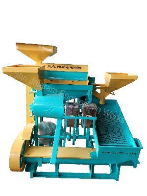 Pkv Mini Dal Mill